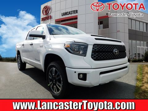 New Toyota Tundra In East Petersburg Lancaster Toyota